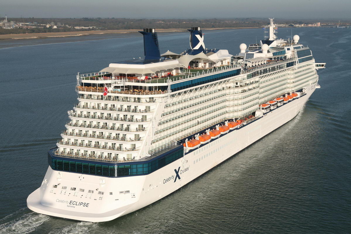 Celebrity Silhouette Reviews - Get the best cruise ...